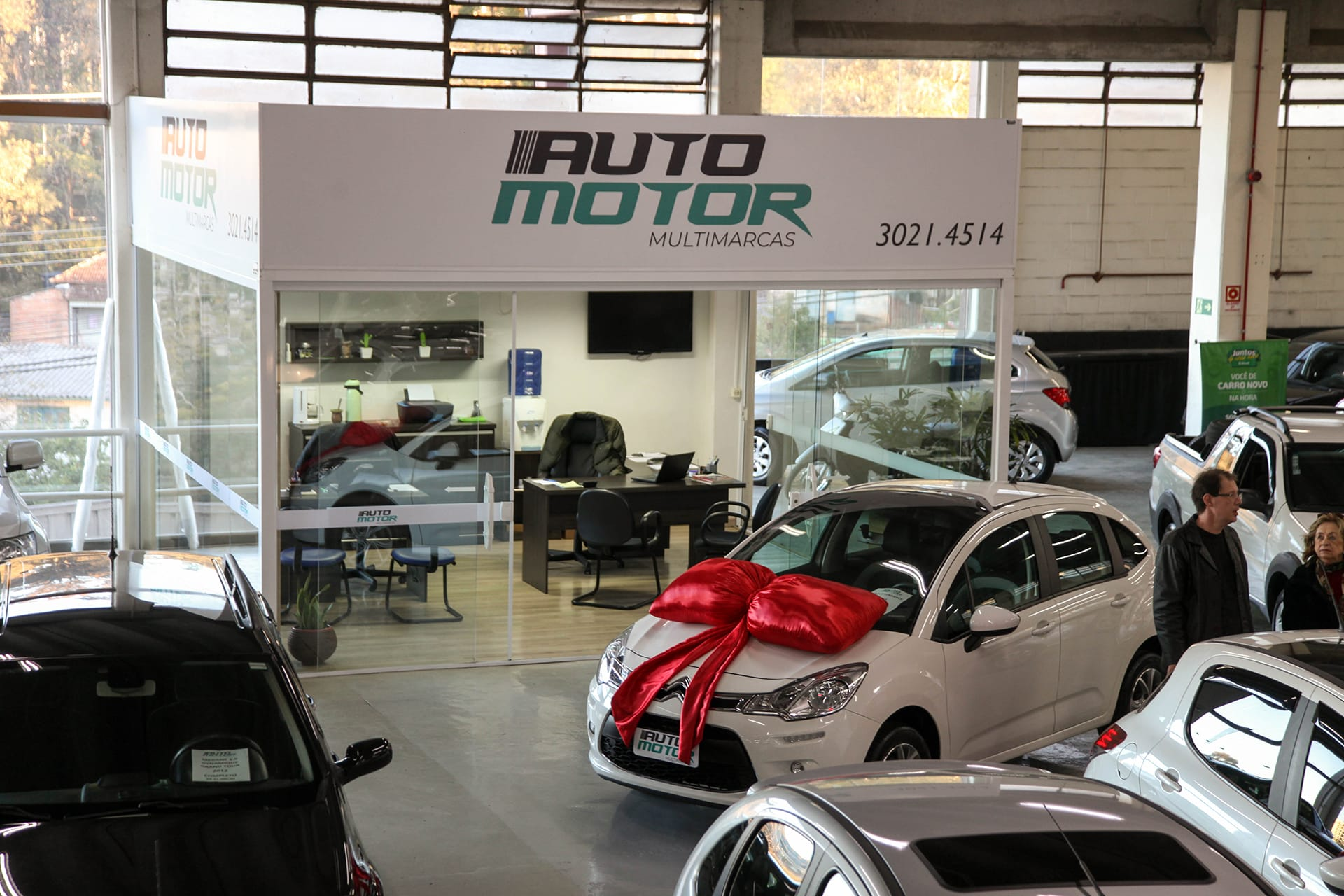 AutoMotor Multimarcas